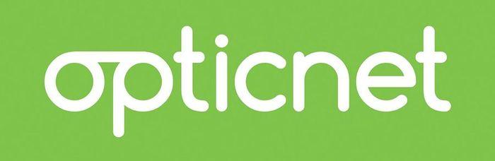 Opticnet logo