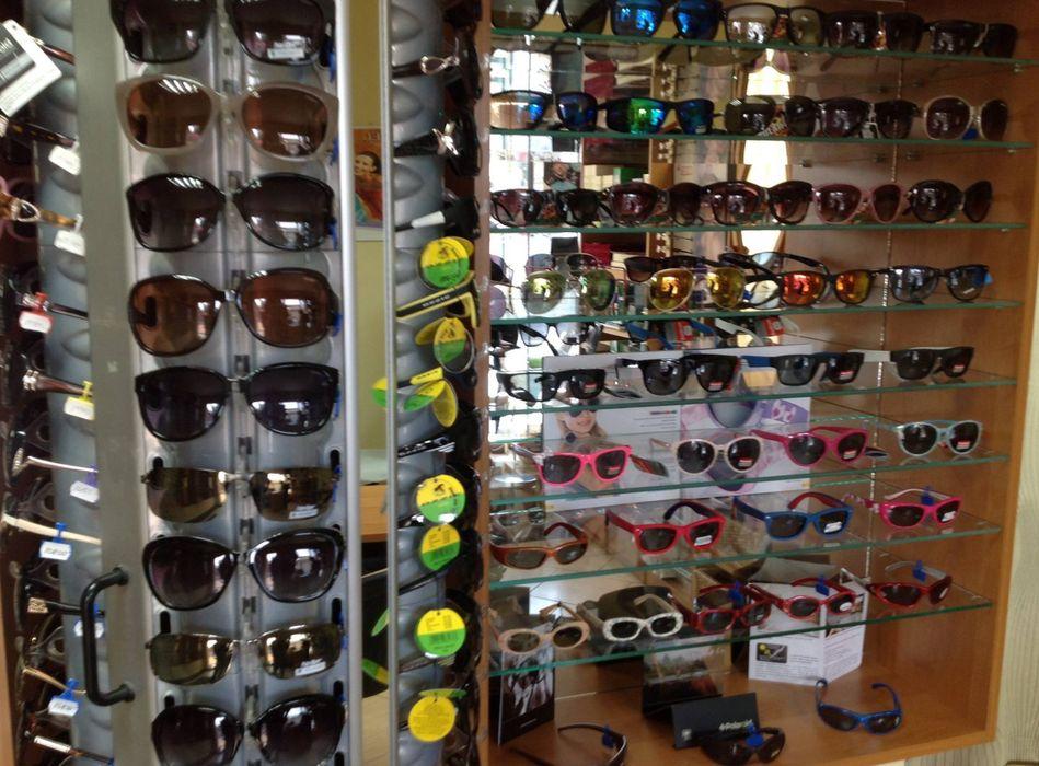 Mikroptika napszemüvegek